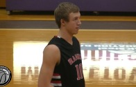 Luke Kennard surpasses LeBron James high school scoring record (Senoir Highlight Tape)