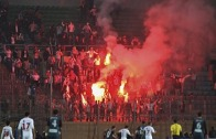 More than 20 dead in Egypt soccer riot