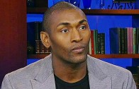 Ron Artest (Metta World Peace) interview with Bill O'Reilly