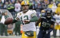 Packers QB Aaron Rodgers wins 2nd NFL MVP Award
