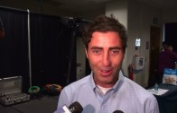 Padres GM A.J. Preller speaks on the fit of James Shields