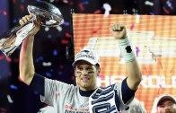 Randy Moss on Tom Brady's greatness