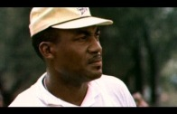 Remembering the legacy of Charlie Sifford (First African American golfer on the PGA Tour)