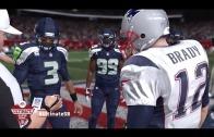 Wow: Madden 15 simulation predicts correct score & winner of Super Bowl XLIX