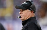 Chip Kelly shoots down Eagles pursuit of Marcus Mariota