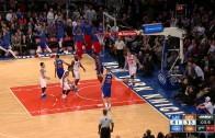 DeAndre Jordan makes a mockery of New York Knicks basketball