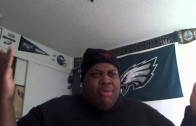Eagles fan at it again: Rant over Nick Foles for Sam Bradford trade (*NSFW*)