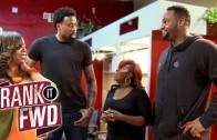 Jokes: DeAndre Jordan & Big Baby prank Clippers fans in Salon