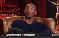 Kobe Bryant interview with Jalen Rose & Bill Simmons (45 Minute Interview)
