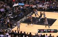 Kyrie Irving scores a career-high & NBA season-high 57 points