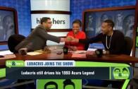 Ludacris speaks on his Marshawn Lynch inspired track Beast Mode