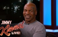 Mike Tyson speaks on Buster Douglas fight anniversary & his experience in Japan