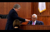 Robert Kraft testifies in Aaron Hernandez murder trial (Part 2)