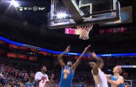 SMU loses to UCLA on controversial Goaltending call