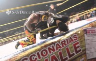 Tragic: Mexican wrestler Perro Aguayo dies in match with Rey Mysterio