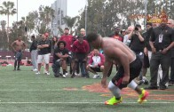 USC Trojans 2015 Pro Day recap