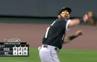 Adam Eaton makes incredible run-saving catch