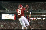 Fanatics View Draft Profile: Amari Cooper (WR – Alabama)