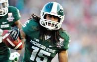 Fanatics View Draft Profile: Trae Waynes (CB – Michigan State)