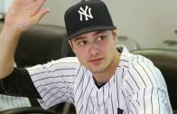 Joe Girardi teaches some new Yankees the Zen of Yogi