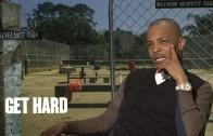 Rapper T.I. speaks on Hank Aaron's impact on Atlanta sports