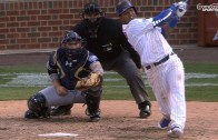 Starlin Castro wins game for Cubs with walk-off hit
