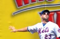 Michael Cuddyer robs Zimmerman of a home run