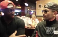 Fanatics View Exclusive Interview with Ben Shamoon (Mayweather Promotions)