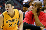 Kobe Bryant responds to Larry Nance's rapist tweet from 2012