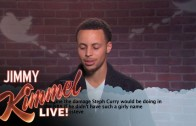 Mean Tweets NBA Edition #3 from Jimmy Kimmel