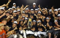 Virginia defeats Vanderbilt to win the 2015 College World Series (Game Highlights)