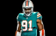 Miami Dolphins are bringing back their original uniforms