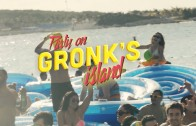 """Rob Gronkowski """"Party Cruise Ship"""" commercial"""