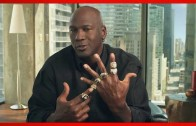 Truth: Michael Jordan reveals Who's the Greatest