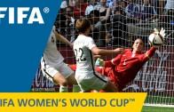 USA vs. Japan FIFA Women's World Cup Final (Full Highlights)