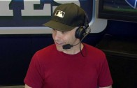 Zack Hample joins the Yankees' booth to discuss handing over A-Rod's 3000th hit ball