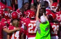 Cancer Free: Kansas City Chiefs SS Eric Berry makes his return