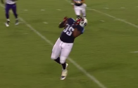 Titans nearly pull off insane 2-point conversion