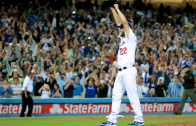 Clayton Kershaw battles through crazy 9th for 15 strikeout complete game