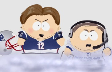 Hilarious: South Park character Cartman sums up 'Deflategate' in 30 seconds