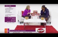 Marshawn Lynch sells Skittles on the shopping network
