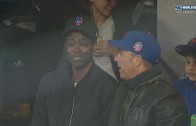 Chris Rock & Jerry Seinfeld approve of Curtis Granderson's home run