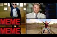 "Bryce Harper calls ""memes"" ""maes-maes"" during MVP interivew"