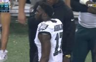 Troy Aikman rips Nelson Agholor & the Philadelphia Eagles