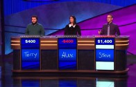 Contestant on Jeopardy botches Alabama question with Auburn
