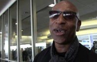 Eric Dickerson warns future Rams about Los Angeles women