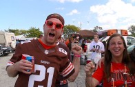 Hilarious: Cleveland Browns 2016 season tickets promo spoof