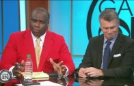 Washington Redskins legend Dexter Manley says Black QBs used to running from cops