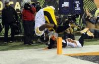 Martavis Bryant with a miraculous touchdown catch