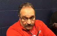 Stan Van Gundy blasts David Blatt firing